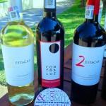Vinos Bodega Los Toneles
